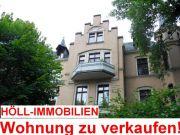 Titelbild www.hoell-immobilien.de, Tel.0345/566560: Tolle 2 Raum-Wohnung mit Dachterrasse