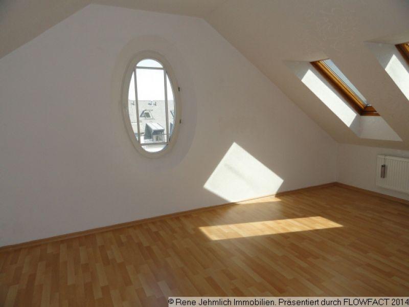 +++ Schöne 3 Raum Maisonette Wohnung auf dem Kaßberg +++