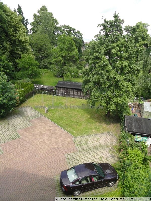 Eigennutzer aufgepasst... 3 Raum Wohnung in Hilbersdorf