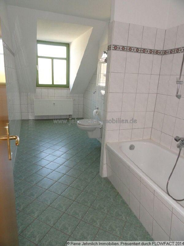 +++ Schöne 3 Raum Wohnung auf dem Kaßberg +++