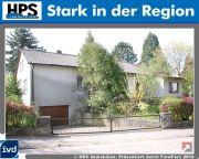 Titelbild Einfamilienhaus mit ELW in Schrozberg