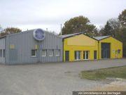 Titelbild Zwangsversteigerung Halle mit Büro-/Verwaltungsgebäude