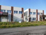 Titelbild Zwangsversteigerung Lagerhalle mit Büro-/Betriebswohnung