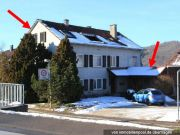 Vierfamilienhaus mit Büroanbau