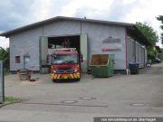 Titelbild Zwangsversteigerung Werkstatt-/Lagergebäude