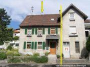 Titelbild Zwangsversteigerung Einfamilienhaus und Wohn- und Geschäftshaus