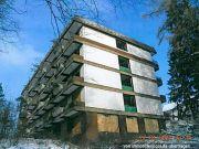 Titelbild Zwangsversteigerung Klinikgebäude