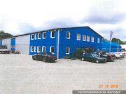 Titelbild Zwangsversteigerung Gewerbehalle mit Bürotrakt