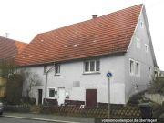 Titelbild Zwangsversteigerung Wohnhaus mit Scheunenanbau