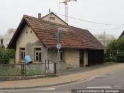 Titelbild Zwangsversteigerung Einfamilienhaus, Werkstatt, Schuppen, Landwirtschaftsflächen