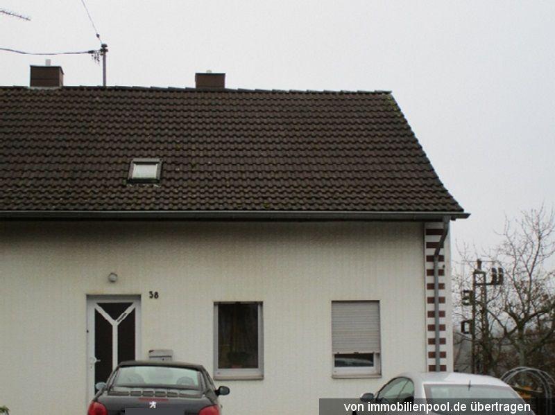 Zwangsversteigerung Einfamilienhaus