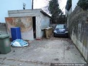Titelbild Zwangsversteigerung Grundstück mit Garage