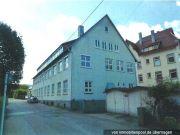 Werkstatt- und Bürogebäude