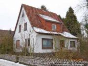 Titelbild Zwangsversteigerung Einfamilienhaus mit Garten