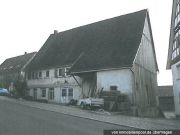 ehemaliges Bauernhaus