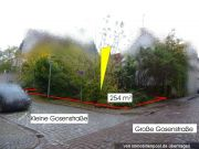Titelbild Zwangsversteigerung unbebautes Grundstück