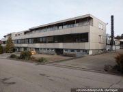Produktionsgebäude mit Büros und Inhaberwohnung