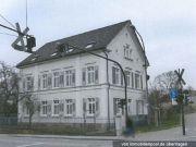 Titelbild Zwangsversteigerung Wohn- und Geschäftshaus und Nebengebäude