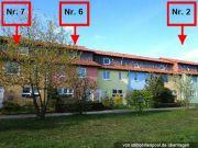 Titelbild Zwangsversteigerung drei Reihenhäuser als Wohnungseigentume