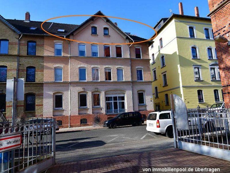Titelbild Zwangsversteigerung Teileigentum als Wohnung ausgebaut