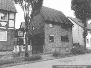 Titelbild Zwangsversteigerung Einfamilienhaus mit Garage