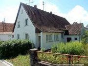 Titelbild Zwangsversteigerung Wohnhaus mit Scheune und Garage