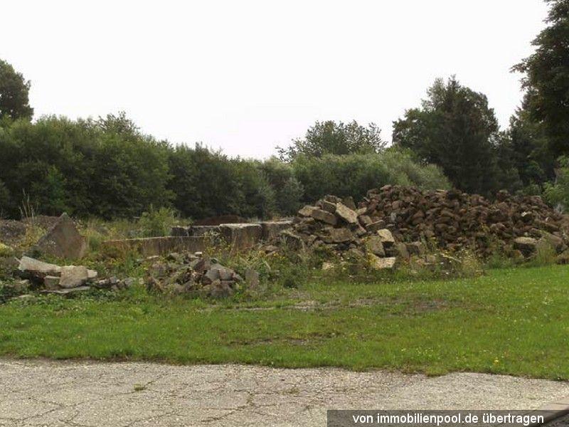 Zwangsversteigerung zwei unbebaute Grundstücke