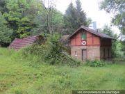 Titelbild Zwangsversteigerung ehem. Bahnwärterhaus mit Nebengebäuden