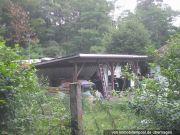 Titelbild Zwangsversteigerung Kleingebäude in einer Waldfläche