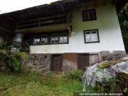 Schwarzwaldhaus mit Ökonomiegebäude