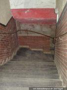 Treppe/Gewölbekeller