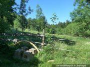 Titelbild Zwangsversteigerung unbebautes Wiesengrundstück