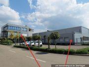 Titelbild Zwangsversteigerung Bürogebäude und Hallen