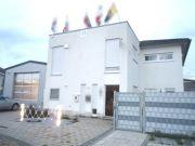 Titelbild Zwangsversteigerung Wohnhaus, Büroanbau, Halle und Garage