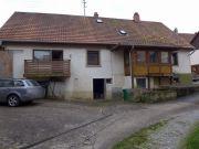 Titelbild Zwangsversteigerung Einfamilienhaus, Gartengrundstück und Anteile an Zufahrtsweg