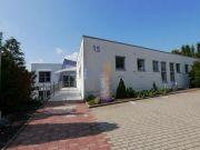 Büro- und Schulungsgebäude
