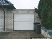 Garage Westansicht