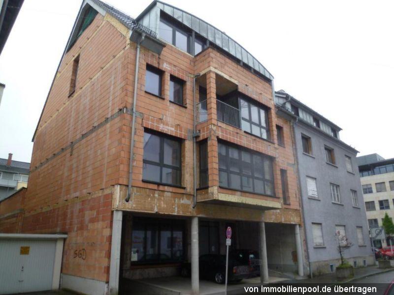 Titelbild Zwangsversteigerung zwei Mehrfamilienhäuser