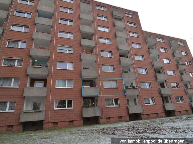 Titelbild Zwangsversteigerung Ein- bis Zweizimmerwohnung