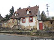 Titelbild Zwangsversteigerung Einfamilienwohnhaus nebst Anbauten