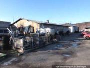 Titelbild Zwangsversteigerung 2 Werkstattgebäude und eine Lagerhalle
