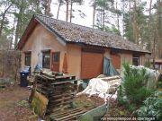 Titelbild Zwangsversteigerung Wochenendhaus mit Nebengebäude