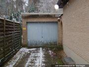 Garage Nordansicht
