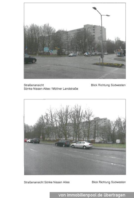 Zwangsversteigerung 2 1/2-Zimmerwohnung // Amtsgericht Reinbek