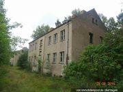 Titelbild Zwangsversteigerung sieben Mehrfamilienhäuser und vier unbebaute Grundstücke