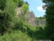 Titelbild Zwangsversteigerung Waldfläche (ehemaliger Steinbruch)