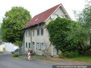 Titelbild Zwangsversteigerung Einfamilien-Wohnhaus