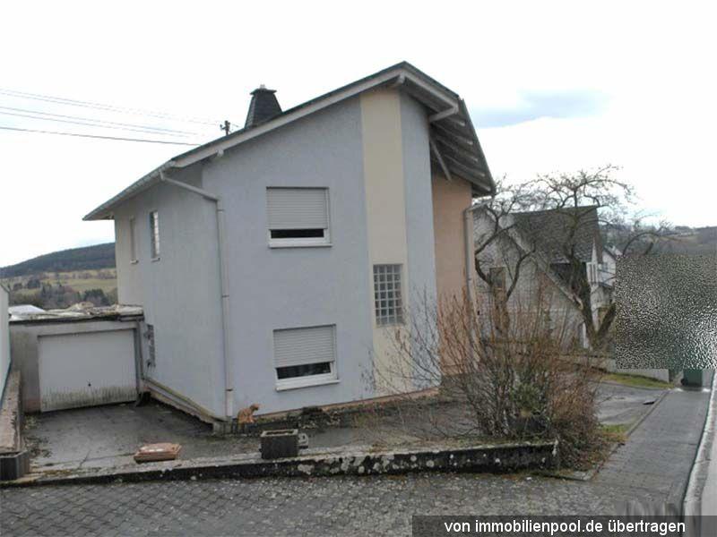 Zwangsversteigerung Zweifamilienhaus