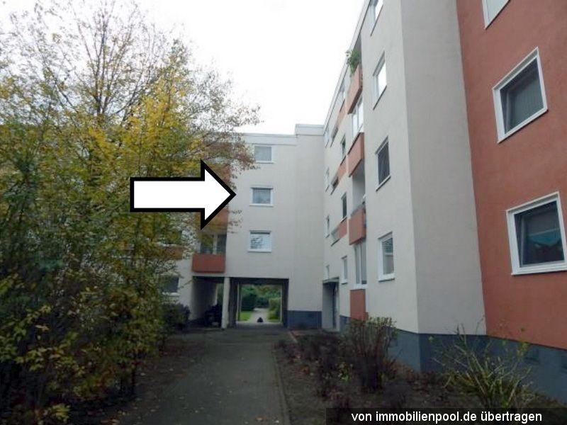 Zwangsversteigerung 4-Zimmerwohnung