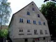 Titelbild Zwangsversteigerung Wohnhaus / Liquidationsobjekt